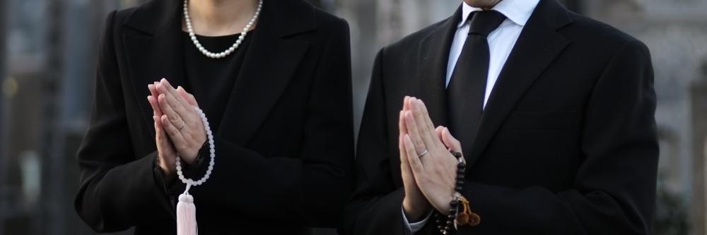 市民葬とは?の写真
